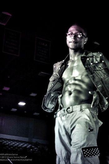 Body Muscles Blackandwhite Nsu