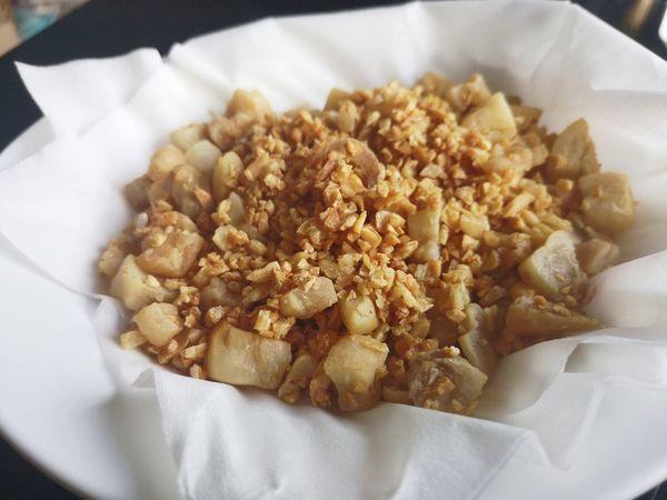 love it! Garlic Garlic Love Homemade Breakfast Close-up Food And Drink