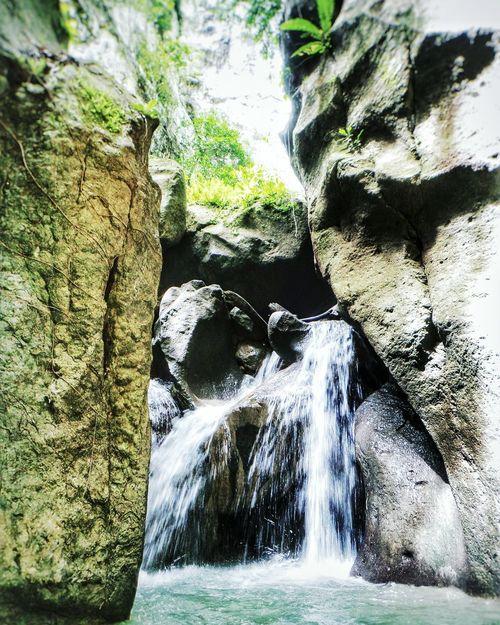 Travel Destinations Explore Wander Cebu City, Philippines Cebu Beauty In Nature Nature Water Waterfall Beauty In Nature Environment
