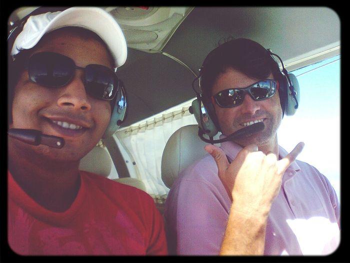 Flight de Campo Grande a Sonora-MS
