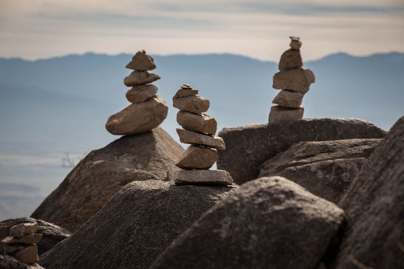 At ease. Stack Sky Rock - Object Nature Stone - Object Tranquil Scene Stability Tranquility No People Pebble Outdoors Beauty In Nature Outdoors Photograpghy  ExploreEverything EyeEmNewHere