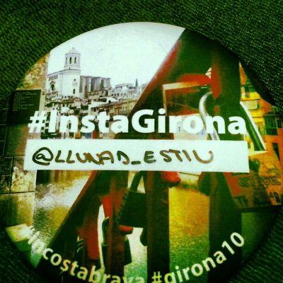 Moltes gracies a tots.. Incostabrava Girona10 Instagirona @costabravapirineu M'ho vaig passar genial I vaig disfrutar molt fent fotos. Fins la propera..