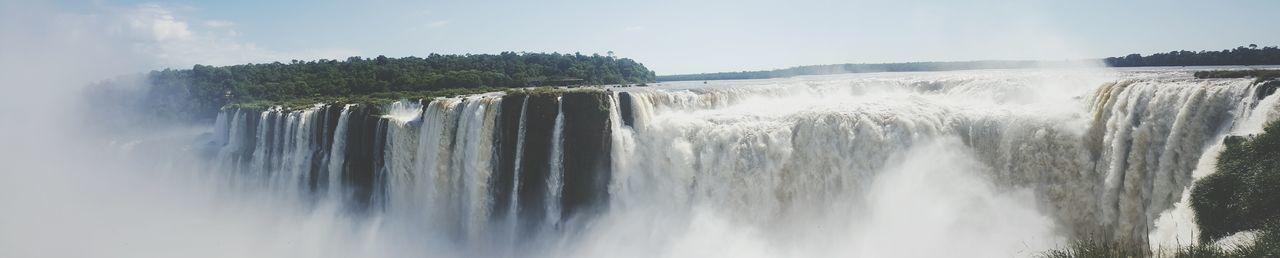 Iguazu 🌈🔆 Marlytravel 7naturalwonders Waterfall Wonderful