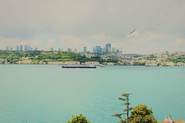 Cityscape Sea No People Day Landscape Nature Photography Istanbul Türkiye Photooftheday Canon600D Nature_collection Canontürkiye Turkphotographer Eyeemturkishteam Archive Fotografturkiye Marmarasea