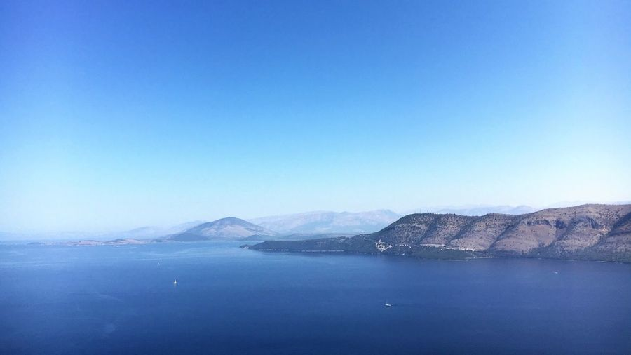 Greece Visit