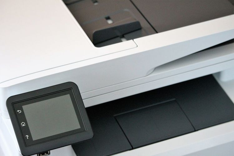 Modern Laserprinter Computer Duplex Duplex Laserdrucker Duplex Printer HP Laserdrucker HP Laserjet HP Laserprinter Laserdrucker Laserprinter Technology Wifi Printer Wireless Technology
