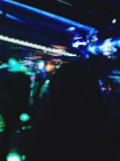 Night Arts