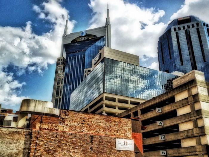 Timages Nashville Tennessee Architecture Batmanbuilding Architectural Detail