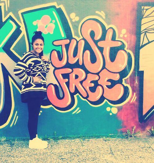 Just Free Bellinaehehe Gogogo Swag #Nike