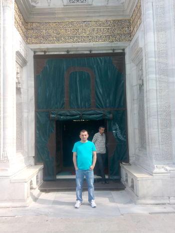 Travel Ziyaret First Eyeem Photo