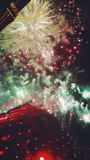 No People Night Outdoors Multi Colored Sky Fireworks Wknd Weekendfestivalbaltic Follow4follow Nikonphotography Nikon Nikond3200 VSCO Vscolithuania Vscocam Tumblr Nature PhonePhotography Naturephotography EyeEmNewHere Nature Photography F4F Beauty In Nature Followback Followforfollow Colour Your Horizn