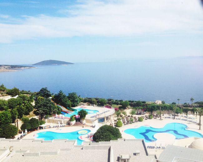 Turkey Bodrum Good Day Hotel Amazing