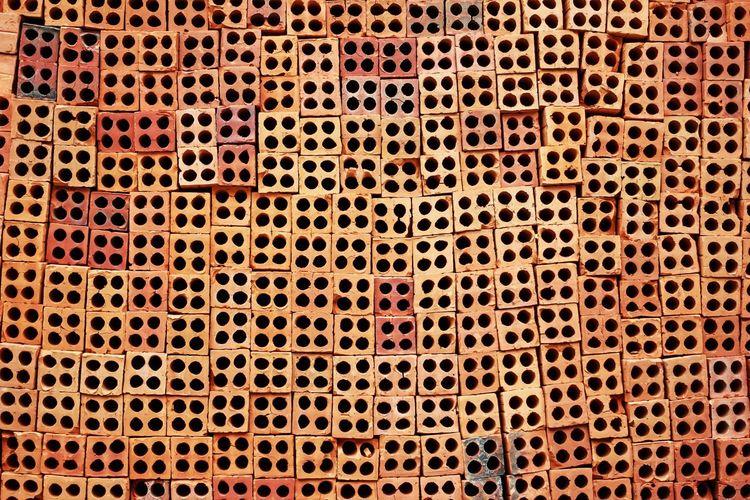 Wall Brick Birch