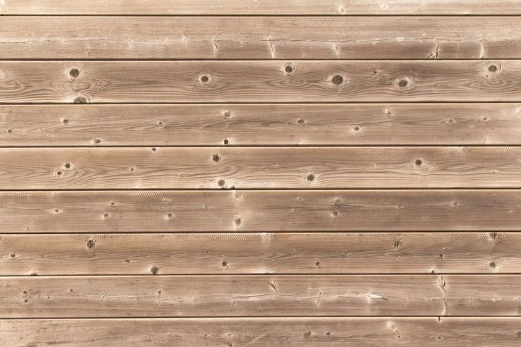 Full frame shot of wooden timber