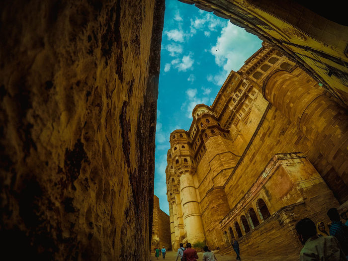 Jodhpur Ancient Civilization City Ancient Sky Architecture Built Structure Old Ruin Ruined Archaeology Mayan Ancient Rome Ancient History History The Past Ancient Egyptian Culture