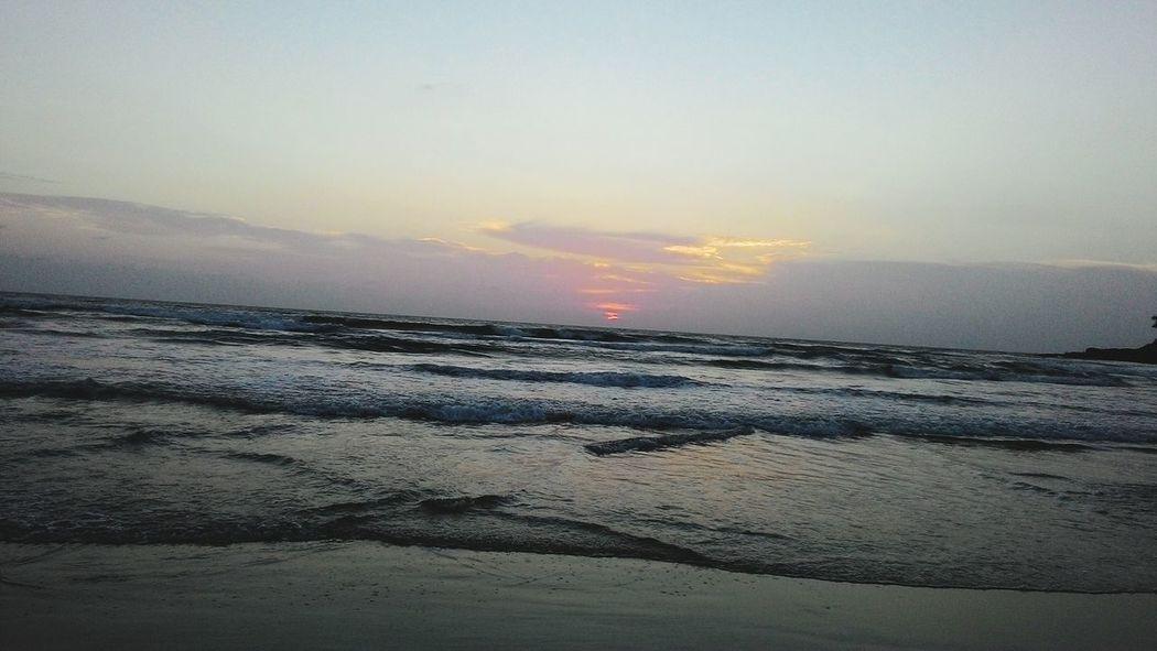 Beach Walk Goa ❤❤