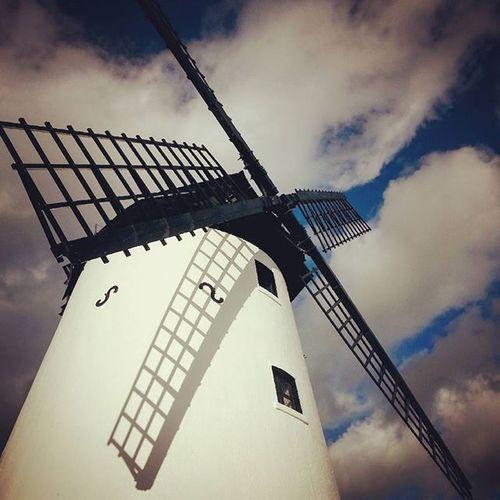Lythamstannes Windmill