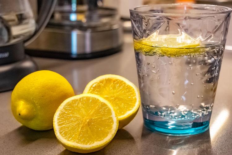 Lemon and