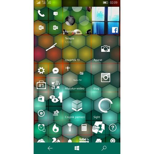 You can not long withstand the new10512😢. Windowsphone10 Lumia