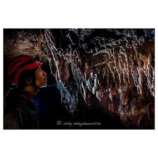 Wondering Caver Caving Cave Petzlgram Petzl Petzlhelmet 1000kata INDONESIA Gombong Asiangeographic Nationalgeographic Natgeotravel Instalike Instagood Instadaily Instamood Explorers