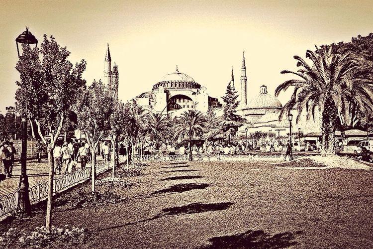Türkiye Turkey Türkei Hello World