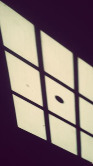 many windows of opportunity Indoors  Shadows & Light Squares And Lines Window Low Angle View Close-up