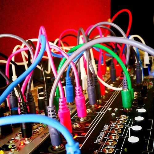Makenoise Makenoisemusic Eurorack Sharedsystem Modular Synthesizer