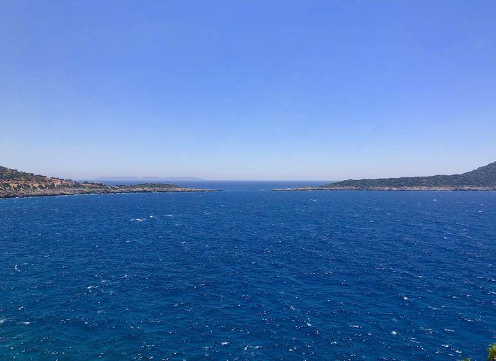 Море берег sea