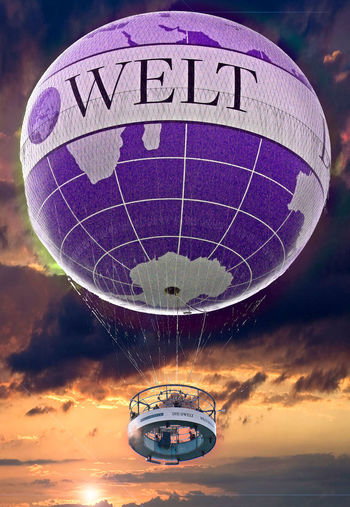 The Welt balloon - Berlin A Taste Of Berlin Berlin Photography Purple Balloon Welt Welt Balloon Aerospace Industry Astronomy Close-up Communication Day Dramatic Sky At Sunset Time Global Communications Hot Air Balloon Nature No People Outdoors Sky #FREIHEITBERLIN HUAWEI Photo Award: After Dark