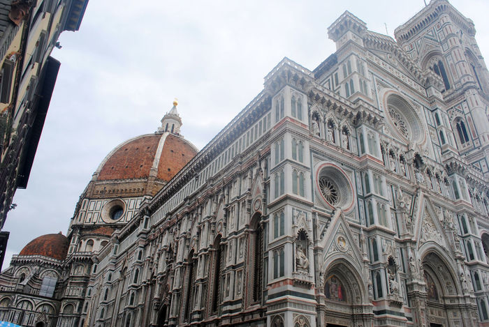 Florencia Architecture Church Culture Dome Duomo Florence Florencia, Italia Italianarchitecture Italy Low Angle View Photography Travel Viajes  Wanderlust