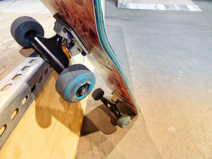 Board Halfpipe Skateboarding Skatepark Skate Boarding  Skate Board Skateboard Skate Parts Roll Close-up EyeEm Ready