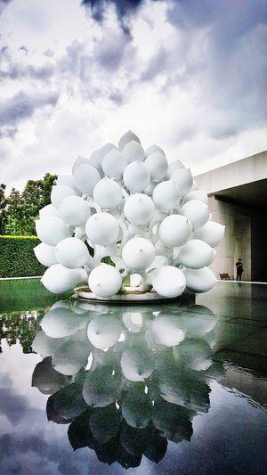 Moca museum in Thailand Outdoors Thailand🇹🇭 First Eyeem Photo Museum Bangkok