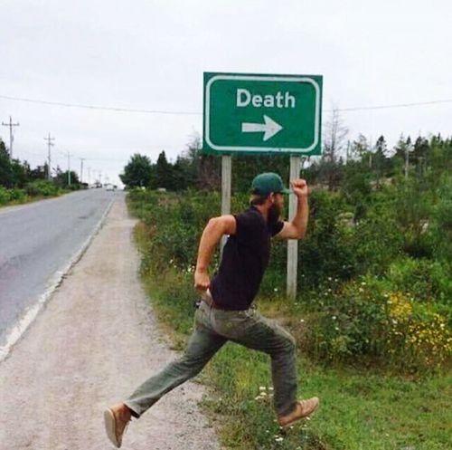 Ölümüne koşmak jrkgnskfndjfjdndzoooaaaa💊 Death Fuckyeah Ran Fast Demon