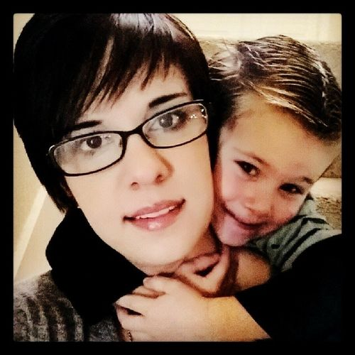 Me and Mybaby Heloveshismommy Bestsonever Cute adorablepixiecutlovemyboys