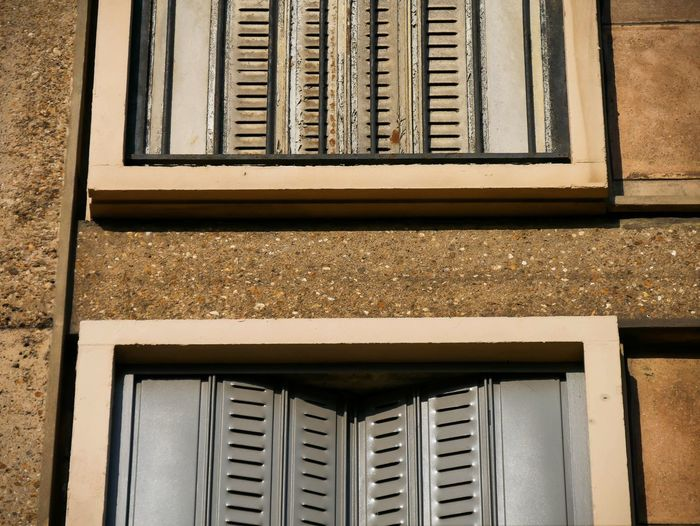 Window Close-up Architecture Building Exterior Built Structure Architectural Feature Closed Door