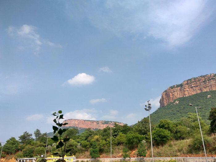 Cloud - Sky Sky Day Outdoors Architecture No People City BYOPaper! Tirumala Tirupati Devasthanams Tirupati Balaji
