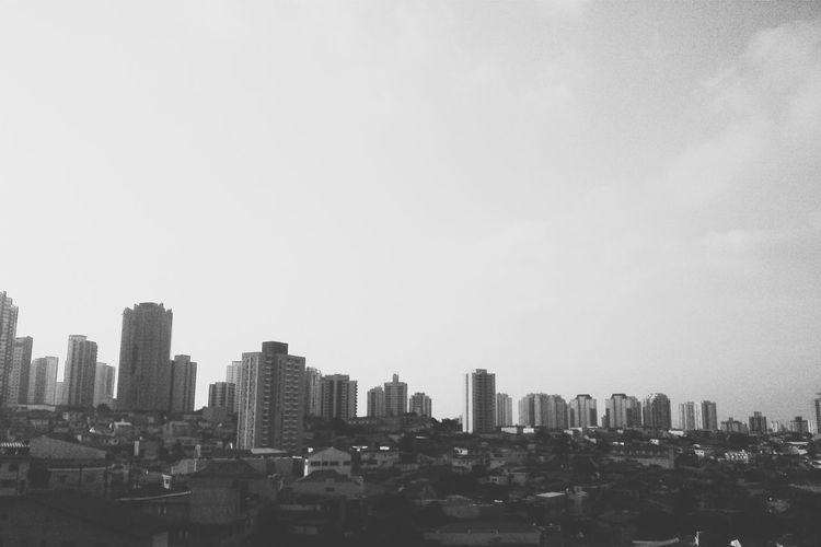 Architecture City City Life Cityscape Clear Sky Sky Skyline Urban Scene Urban Skyline