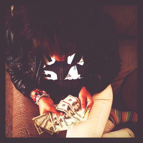 Bigg MONEY I LIKE IT