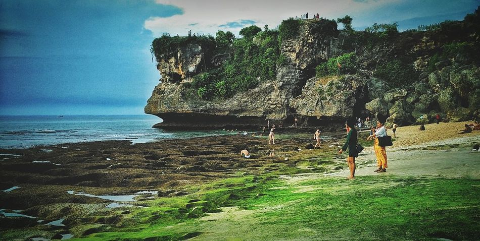 Balangan beach bali Balangan Beach Before Sunset Beach Life Beach Photography AndroidPhotography Xiaomimi4i Indonesian Street (Mobile) Photographie Hello World Hanging Out Vacation EyeEm Nature Lover EyeEm Indonesia Eyem Gallery Enjoying Life