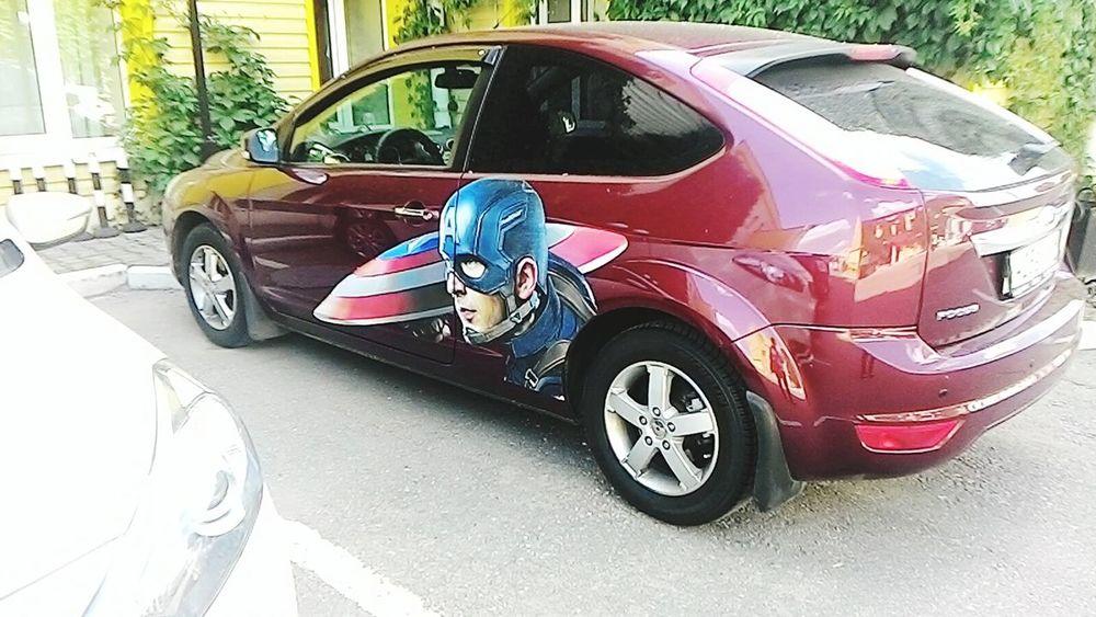 Car Street Tourism Travel Tourist Walking Marvel Marvelcomics Marvel Comics Captain America Captainamerica Day Journey City Life Moscow ♥️ Москва✨