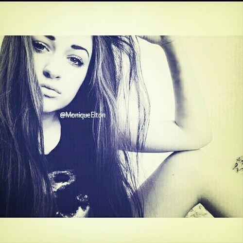 Das ist @MoniqueElton von ask.fm sie ist so wunderschön ♥ Ihr werdet mehr von ihr sehen Natural Beauty