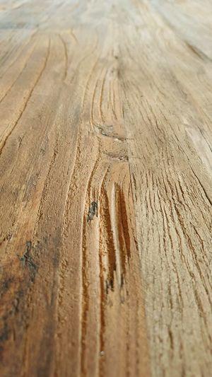Full frame shot of wood on beach
