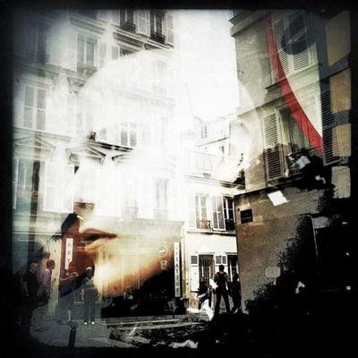 Femme Fatale Streetphotography NEM Street