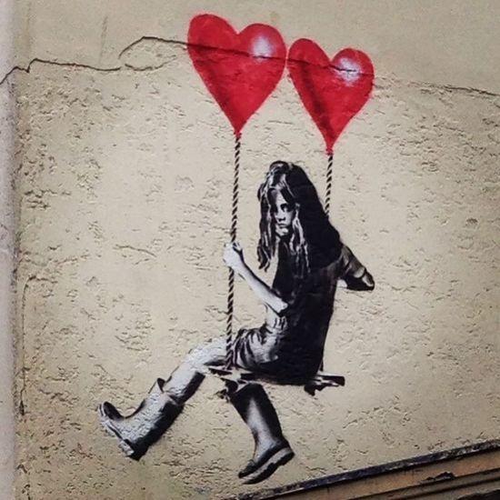Graffiti Streetart Street Art Stencil Art