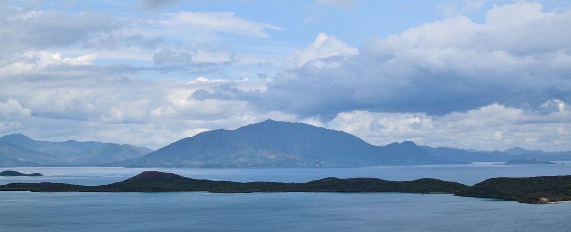 Noumea New Caledonia Landscape_photography EyeEm Best Shots - Landscape Landscape Photography Landscape Landscape_Collection Landscapes Harbour