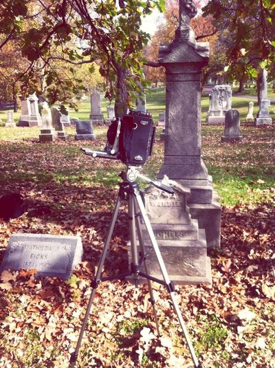 Real Film Graveyard Beauty Film Is Not Dead Cemetery Nostalgia Analogue Photography Analog Camera