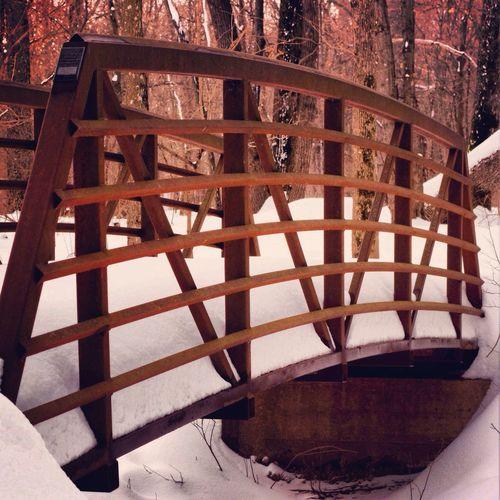 Hiking Bridge (null)