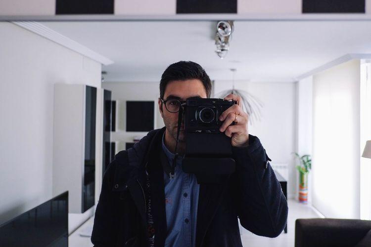 Portrait Selfies Man Photo VSCO Vscocam EyeEm Best Shots
