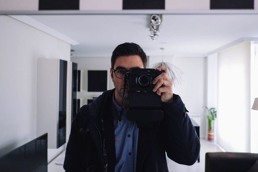 Portrait Selfies Man Photo VSCO Vscocam EyeEm Best Shots