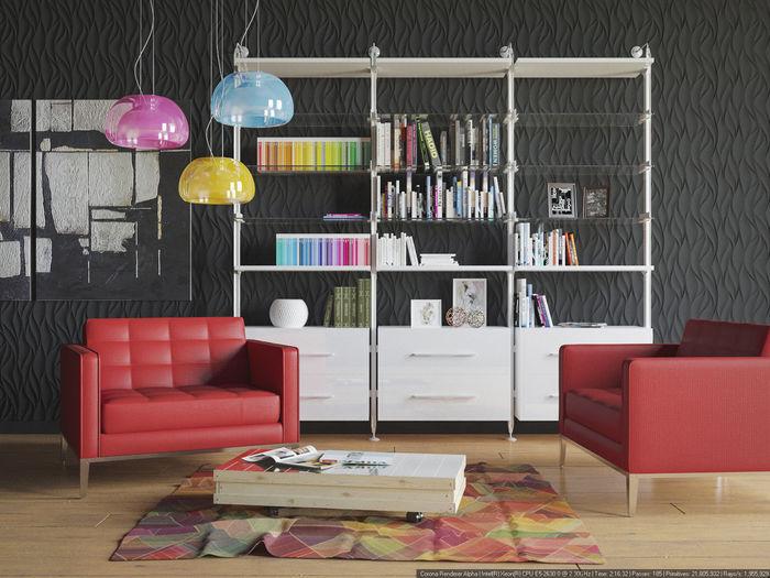 Interior Interior Design дизайн 3d интерьер